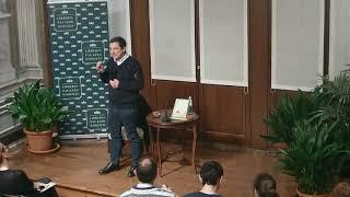 Dario Bressanini presenta
