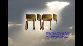 "THE SECRET NAME OF GOD-Amazing Last Days Revelation (Hidden ""code"")"