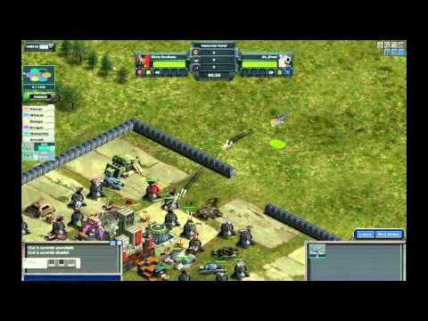 Sickle base lvl 40 by General tyson