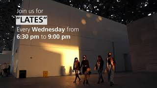 #Lates - Free Access to the Dome Every Wednesday