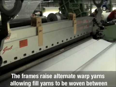 dimension polyant sail cloth factory youtube