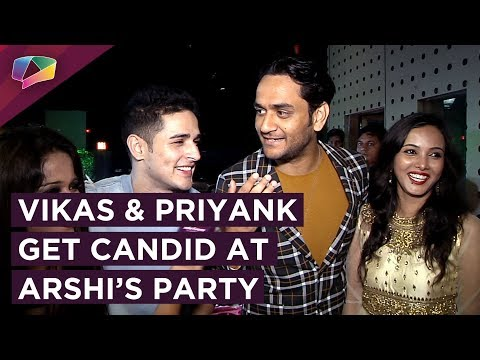 Vikas Gupta Says We Miss Hina Khan | Will Not Enter Bigg Boss Again | Arshi Khan's Party | Exclusive