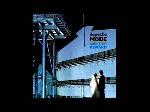 Depeche Mode - Some Great Reward [FULL ALBUM]