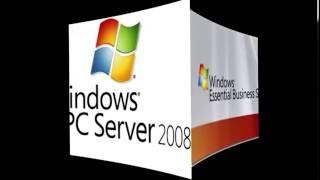 Windows Sounds + backwards 2X speed