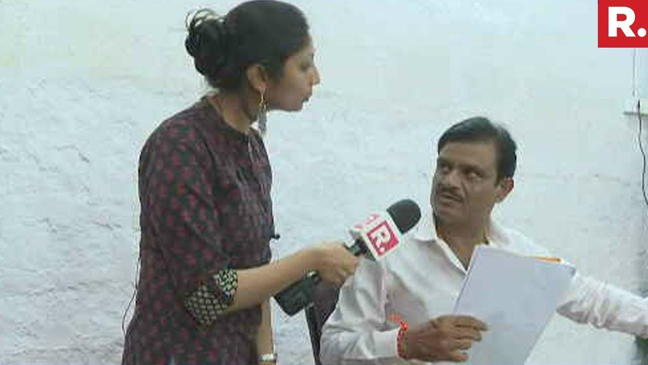 Download Accused Congress MLA Munirathna Naidu Speaks To Republic TV EXCLUSIVE   #BribeForVotes
