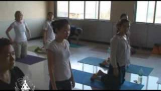 Yoga Therapy Course in India