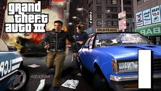 Grand Theft Auto III (GTA 3) - Episodio 1