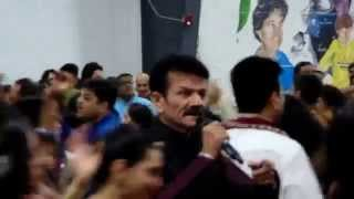 Achal Mehta Garba Toronto 2014 Part-4