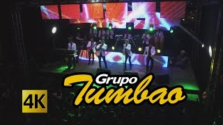 Grupo Tumbao - Concierto Incomparables 4K