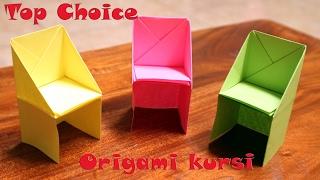 Video Cara membuat origami kursi origami chair and table download MP3, 3GP, MP4, WEBM, AVI, FLV Januari 2018
