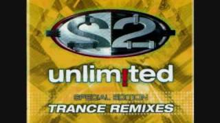 2 Unlimited - The Magic Friend (Black Joker Trance Mix)