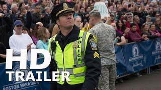 Boston - Trailer (Deutsch | German) HD