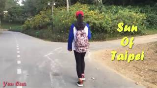 Sun Of Taipei - Yến Cua nhảy Shuffle Dance cực hay