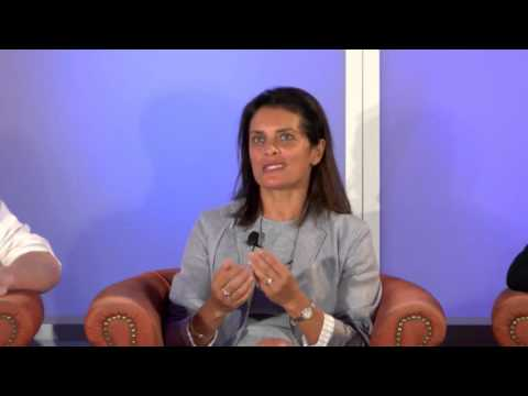 Panel: The Gene Therapy Financing Window