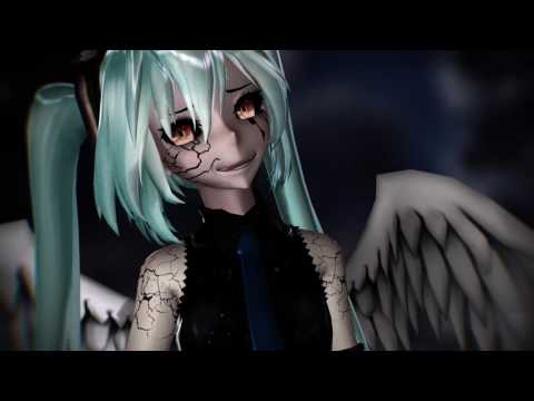 MMD Angel of Darkness full version