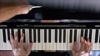 Card Castle - deltarune (piano)