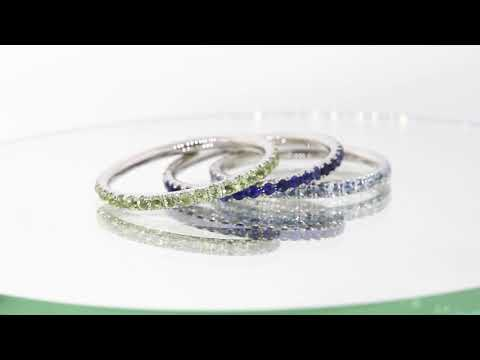 Sleek and Sexy Birthstone Rings! What's Your Birthstone? Mother's Day Gifts