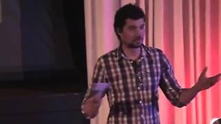 Food As Creative Therapy | Vladislav Smoleevkiy | Tedxstendenuniversity