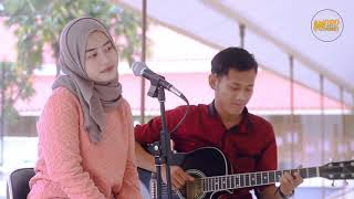 Download lagu PERLAHAN - Guyon Waton cover WORO WIDOWATI OFFICIAL (cipt.Andry Priyanta )