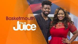BASKETMOUTH ON THE JUICE S02 E15