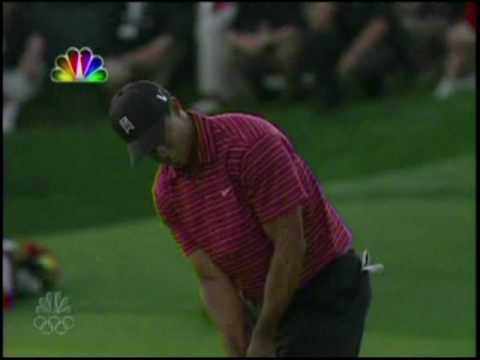 Tiger Woods Dramatic Win at Bay Hill 2009