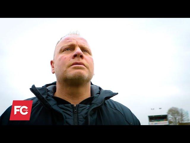 FC Cymru - The Manager