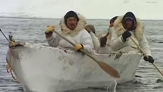 Whalers Of Utqiaġvik
