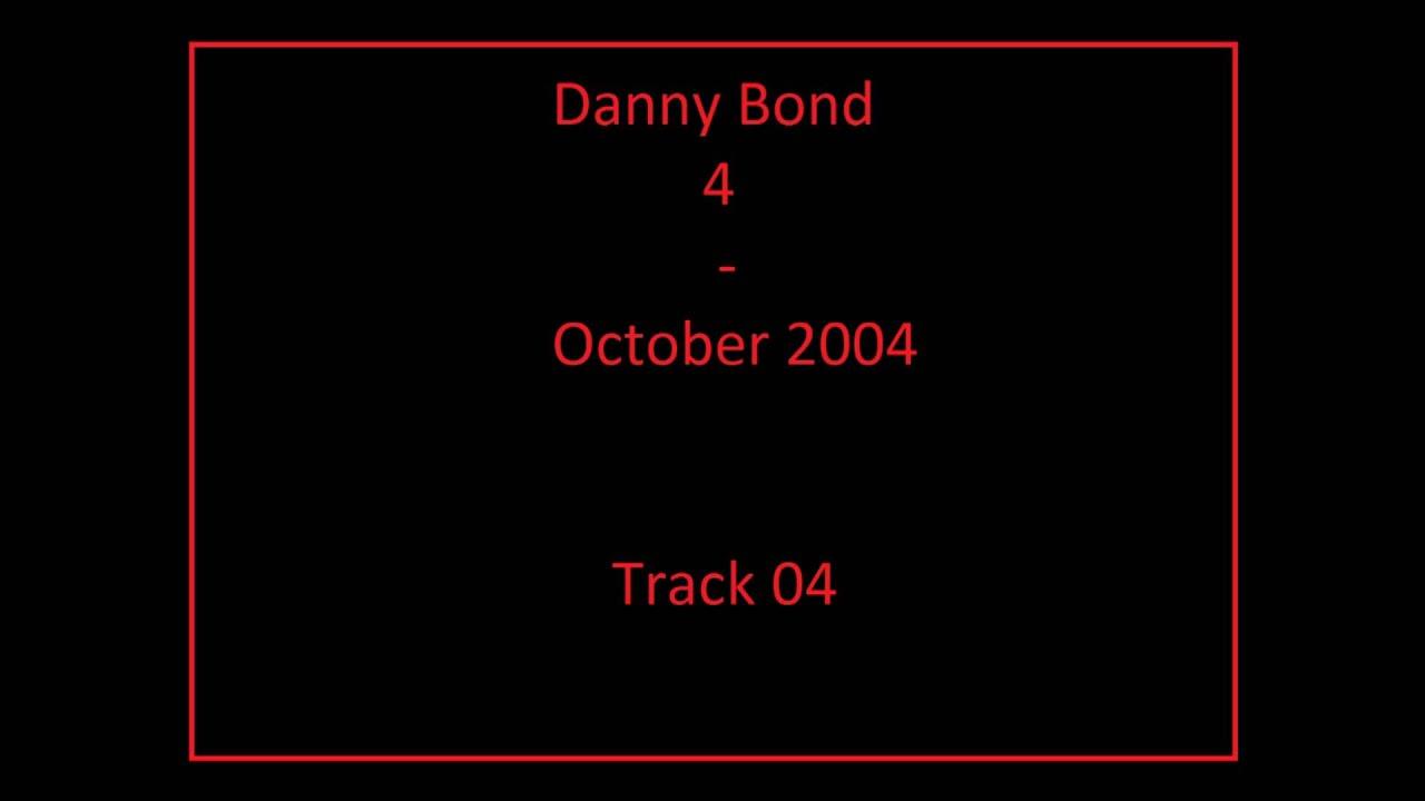Danny Bond 4