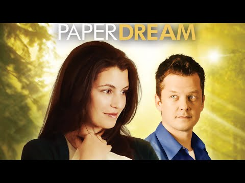 Paper Dream - Full Movie | Sarah Karjian, Jack Kelly, Joanne Lubeck