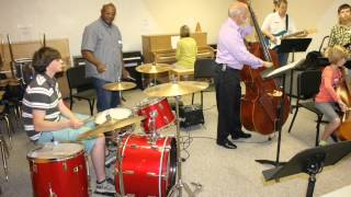 Bob James Festival Clinic ~ Marshall, Missouri ~ 19 May 2012