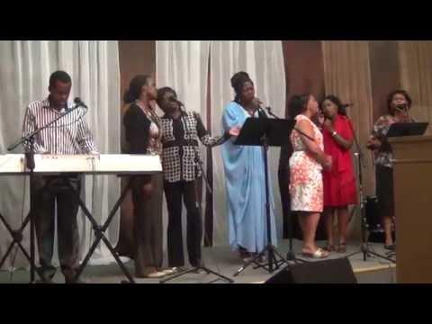 THE MWAURAS PT 3/3 -HOUSE OF GLORY SACRAMENTO-JESUS ADDICTS VIDEOS
