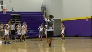6th Grade Show Me State Games  Basketball 2019