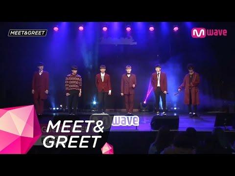 [MEET&GREET] B.A.P - I GUESS I NEED U ♪