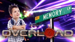 Overload - Underrated Game Review