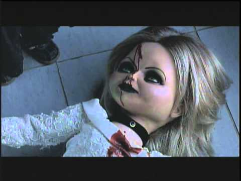 Seed of Chucky - Tiffany's Doll Death