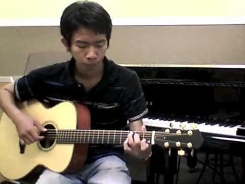 แพ้ใจ (FIngerstyle Guitar)