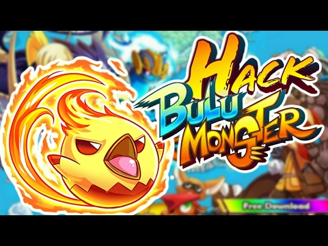 Bulu Monster Hack