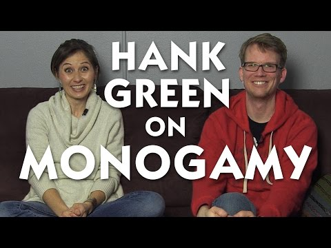 Hank Green on Monogamy