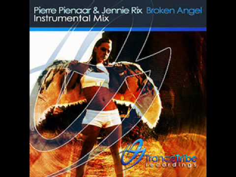 Pierre Pienaar & Jennie Rix - Broken Angel (Instrumental Mix)