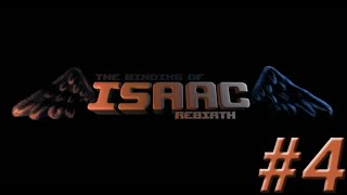 Первое Бомбилово и почти срыв:'( | The Binding Of Isaac:Rebirth  #4