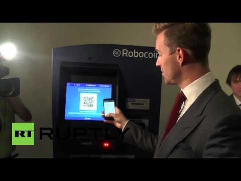 USA: Capitol Hill Gets Its Own Bitcoin ATM