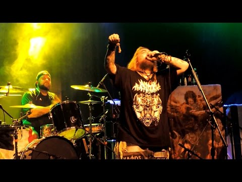 Soulfly - Roots Bloody Roots... Ace of Spades