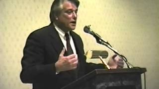 MIND CONTROL TRAUMA & TRUTH - Mark Phillips and Cathy O'Brien - 1997 Part 1of4