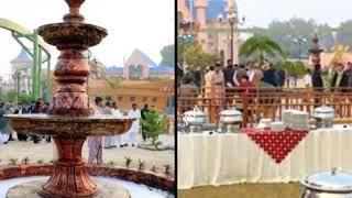 Bahwalpur city is wondet