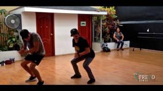 k camp drop   christian mejia choreography   frevo class