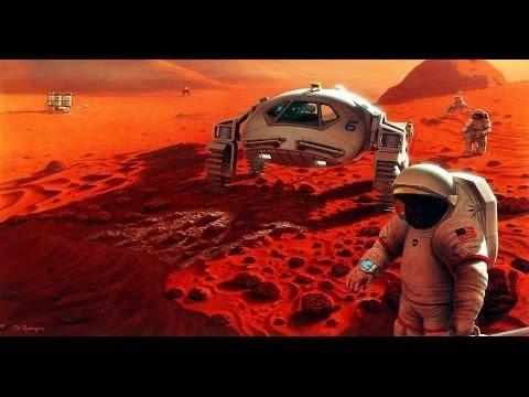 2019 - Auf zum Mond und Mars DOKU deutsch 2017 NEU HD