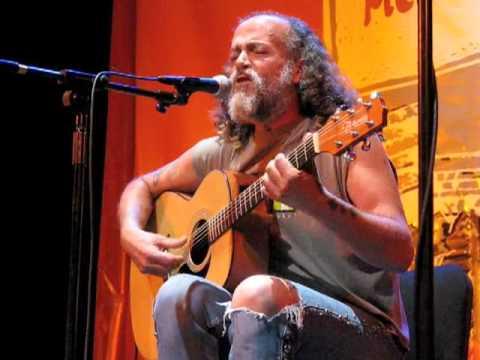 Paco Barrios (El Mastuerzo)  EL HIPPIE
