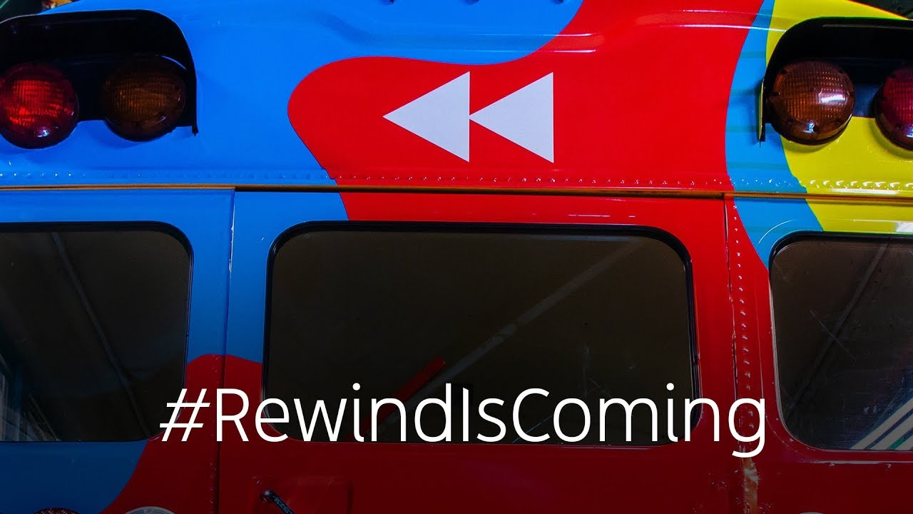 Get Ready for YouTube Rewind 2018 | #RewindIsComing