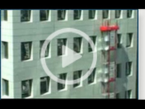 Escape Rescue High Rise Buildings Standard Evacuation System