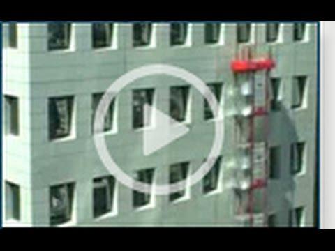 Escape Rescue High Rise Buildings Standard Evacuation